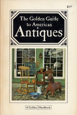 American Antiques Golden Guide