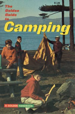Camping Golden Guide