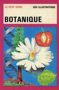 French Botany Golden Guide