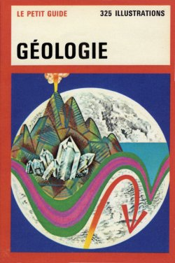 French Geology Golden Guide