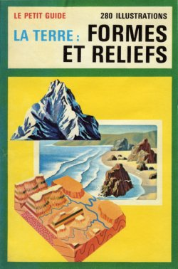 French Landforms Golden Guide