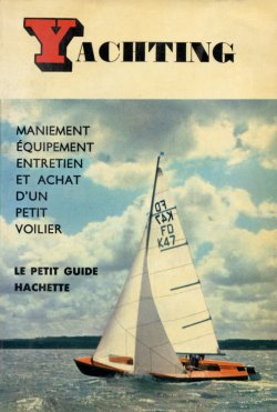 Yachting Le Petit Guide