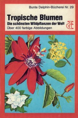 German Exotic Plants Golden Guide
