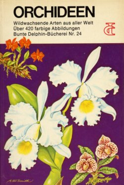 German Orchids Golden Guide