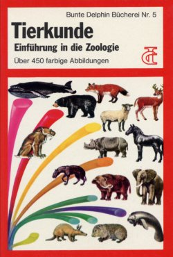 German Zoology Golden Guide
