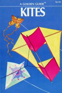 Kites Golden Guide