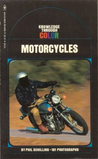 Motorcycles Knowledge Thru Color Guide