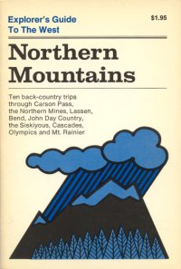 Northern Mountains Explorer's Guide