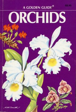 Orchids Golden Guide