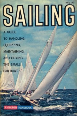 Sailing Golden Guide