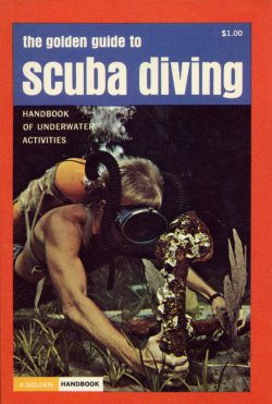 Scuba Diving Golden Guide