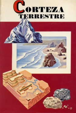 Spanish Landforms Golden Guide